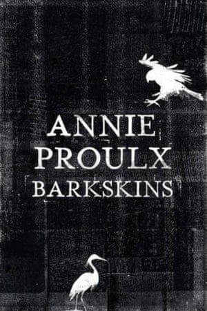 Barkskins by Annie Proulx (4th Estate)