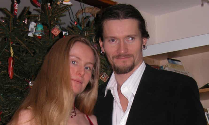 Environmental activist Kate Wilson was tricked into a two-year relationship by undercover police officer, Mark Kennedy.