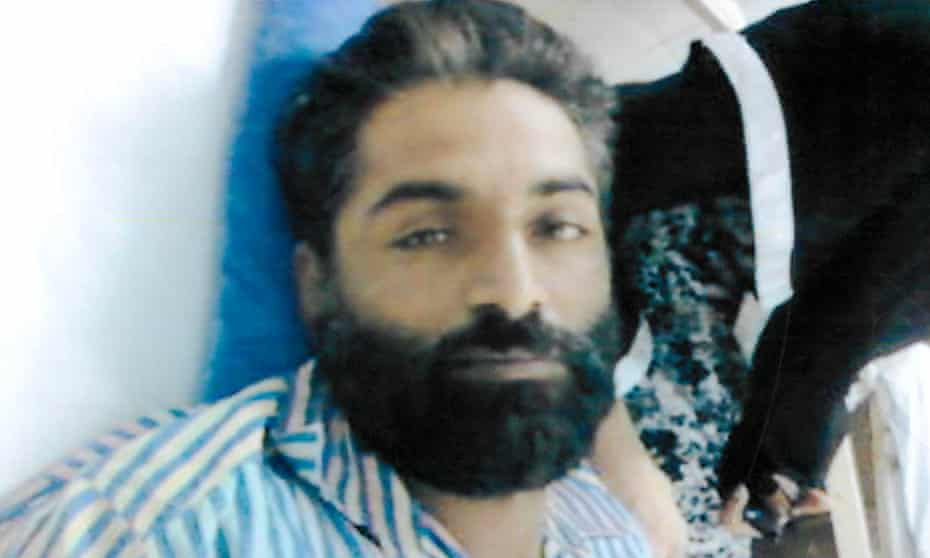 Abdul Basit: Campaigners have argued that hanging a man in a wheelchair runs a high risk of the execution going wrong.