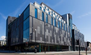 Liverpool MBA at University of Liverpool Management School