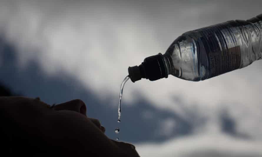 WHO, Sudaki Mikroplastiklerin Henüz Zararlı Olduklarına Dair Kanıt Yok