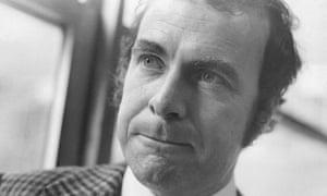 Hugh McIlvanney