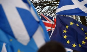 A recent poll shows 58% of Scots want independence.