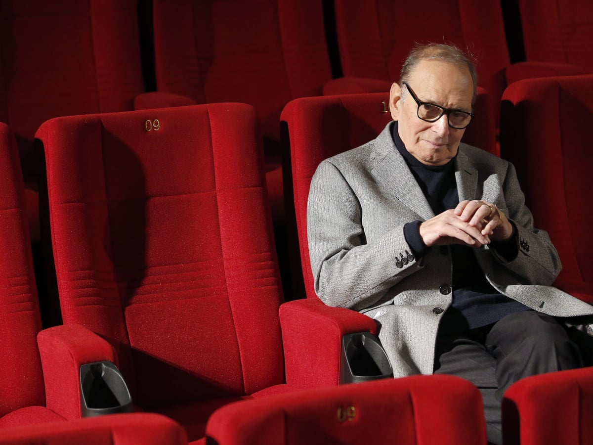 Ennio Morricone: 10 of his greatest compositions | Ennio Morricone | The  Guardian