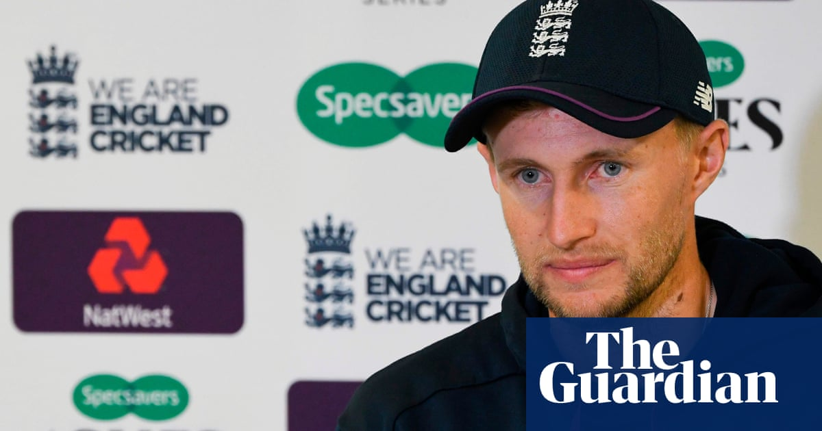 Joe Root explains Joe Denly and Jason Roy swapping roles for fourth Ashes Test – video