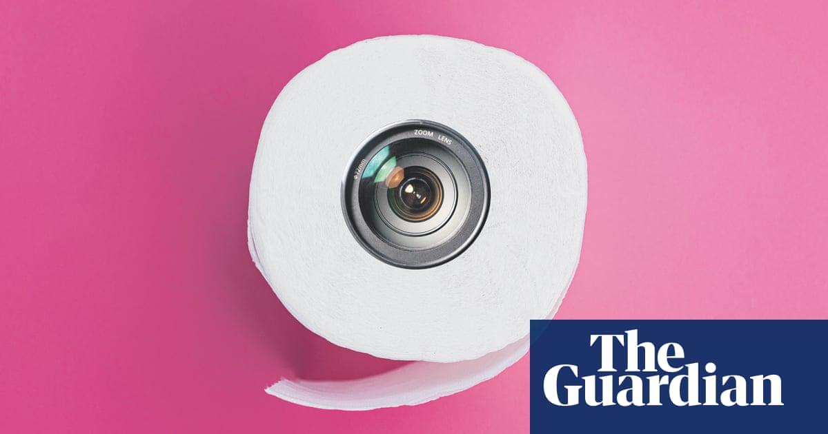 The smart toilet era is here! Are you ready to share your analprint with big tech?