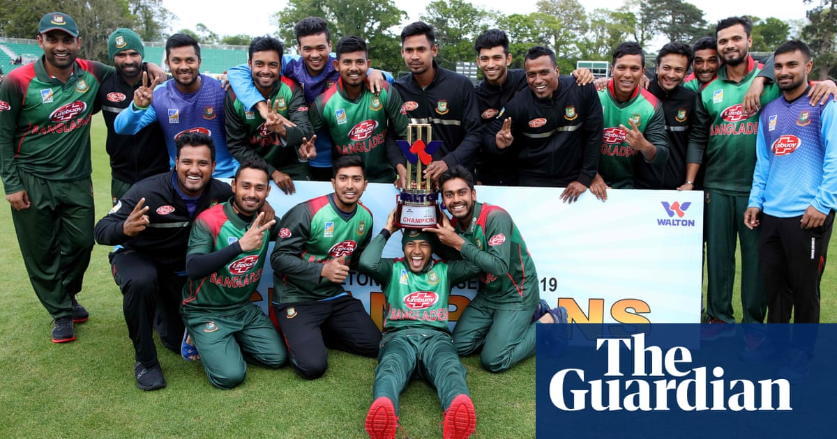 e06bf09c7e0 Bangladesh Cricket World Cup guide: gameplan, key player and prediction