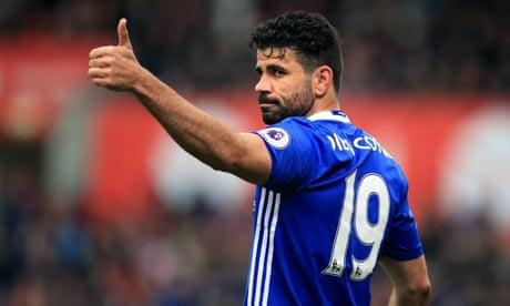 Football transfer rumours: Atlético make final £57m bid for Chelsea's Diego Costa?