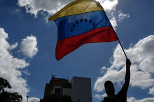 The sanctions represent the US's toughest economic move against Maduro to date.