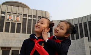 Vitaly Mansky's film exposes the construction of a 'perfect' North Korean life.