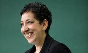 Andrea Levy: 'My heritage is Britain's story too.'