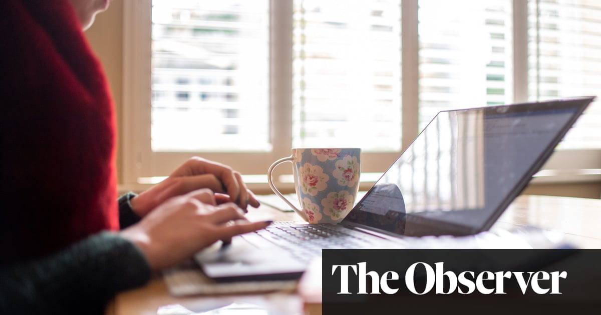 Switch to more home working after Covid 'will make gender inequality worse'