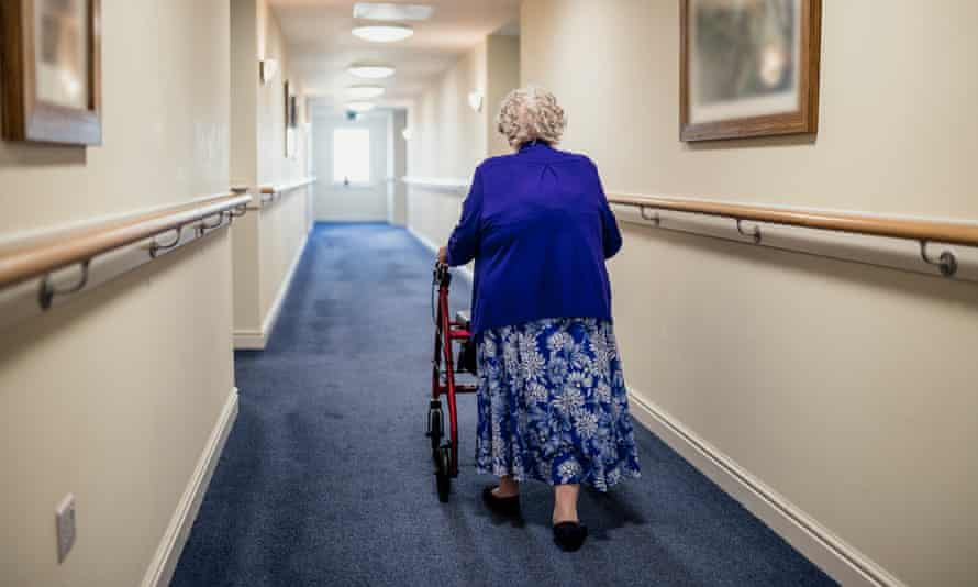 Two care homes are closing for every new facility that opens.