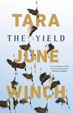 The Yield by Australian author Tara June Winch