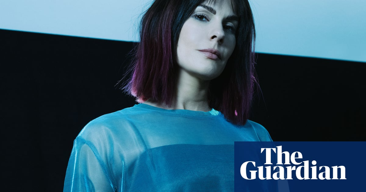Rebekah: the techno DJ fighting sexual abuse in dance music