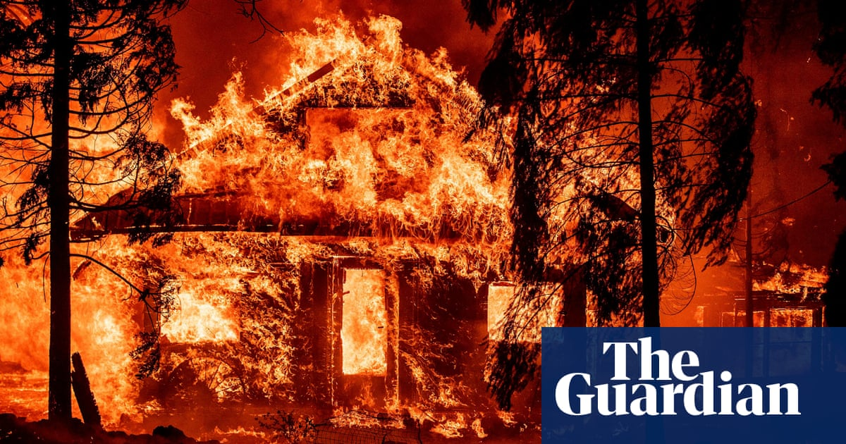 Climate crisis: what one month of extreme weather looks like – video