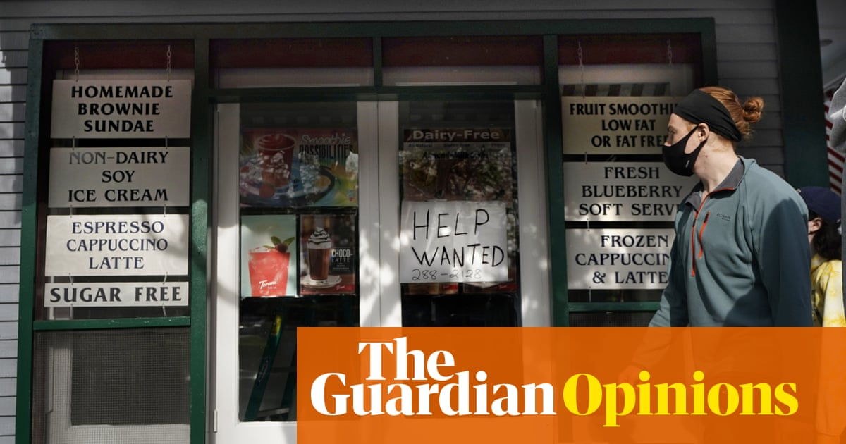 Furlough was a radical success. Now let's talk about a universal basic income
