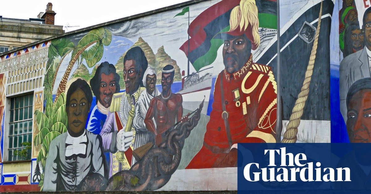 'Its power is far-reaching': what Black History Month means to Black Britons