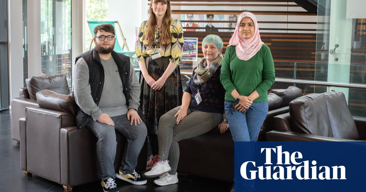 'You have to go where the work is': why young people are leaving Wales
