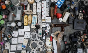 'Standardizing charging cords would reduce waste and be consumer friendly, proponents of the regulations argue.'