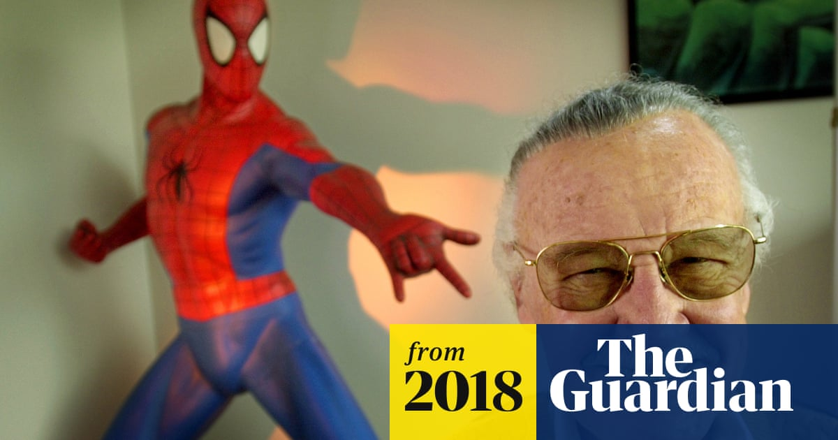 Stan Lee: Spider-Man, X-Men and Avengers creator dies aged