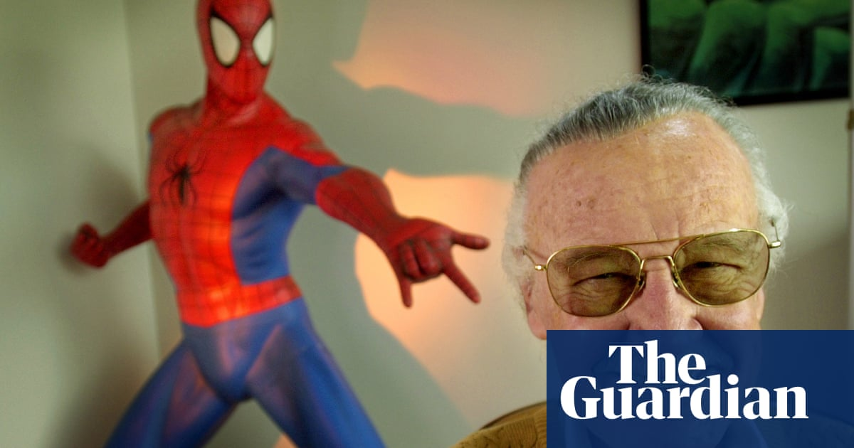 Stan Lee: Spider-Man, X-Men and Avengers creator dies aged