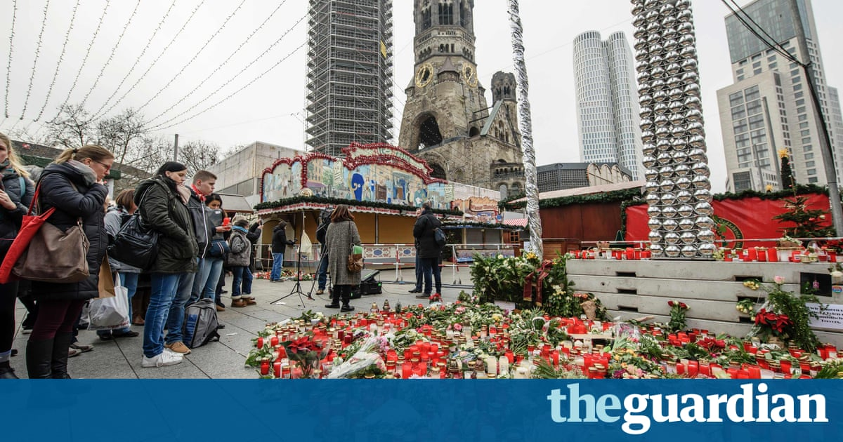the victims of the berlin christmas market attack world. Black Bedroom Furniture Sets. Home Design Ideas