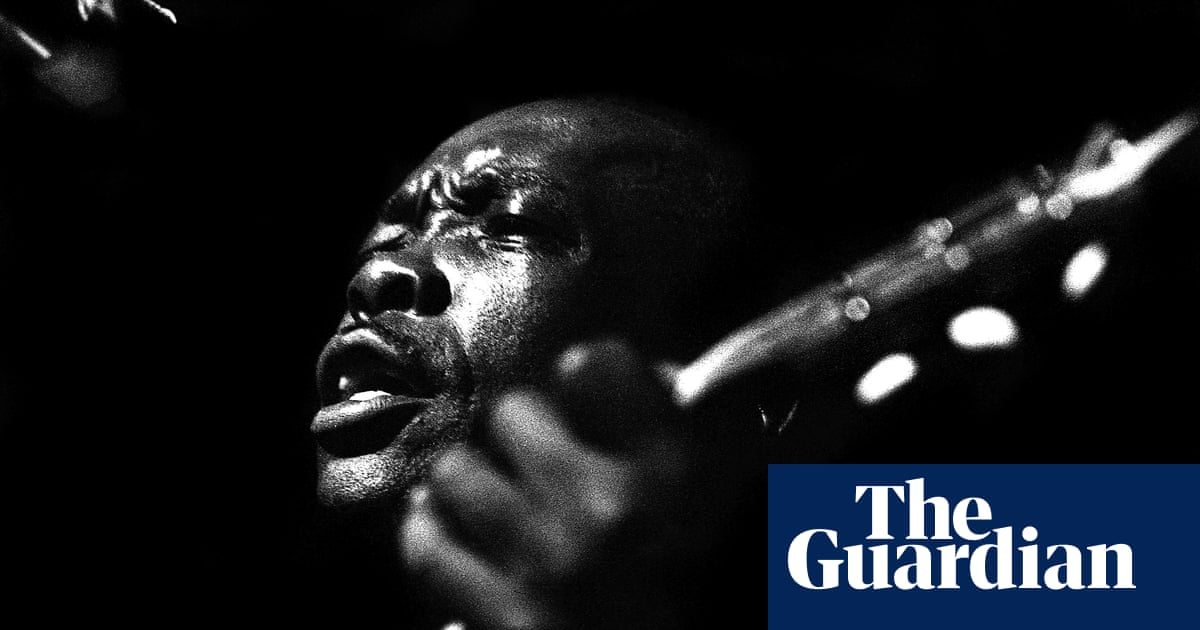 John Lee Hooker: 10 of the best from the blues legend | Music | The