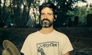 Devendra Banhart: 'The things I'm concerned about are pretty much insignificant.'