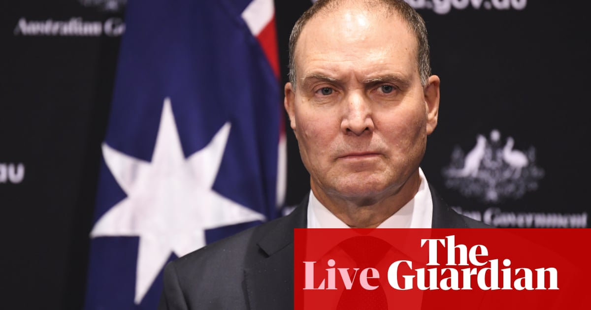 Coronavirus live updates: Australian death in Bali investigated for Covid-19 as Nev Power appears before Senate - latest