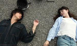 Mr Right or Mr Right Now? … Asako I & II.