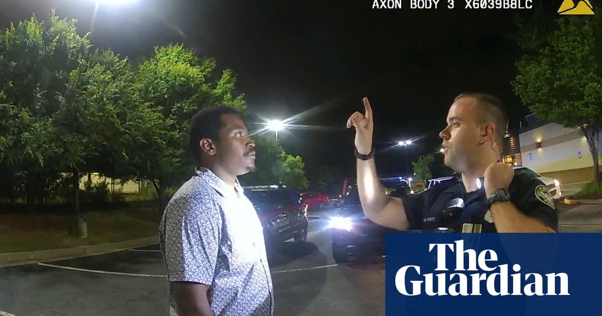 Trump defends officer who shot Rayshard Brooks as police call in sick