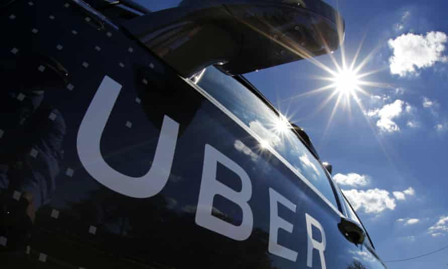 Uber was sued by Google's self-driving car spinoff Waymo in February, alleging that the ride-hail company stole trade secrets.