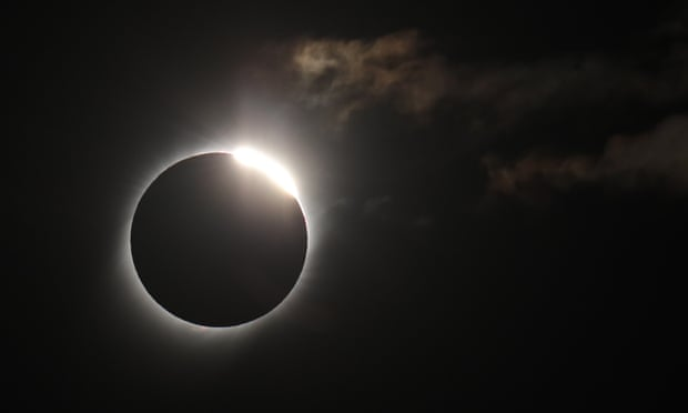 Photos From the 2019 Solar Eclipse in Chile and Argentina
