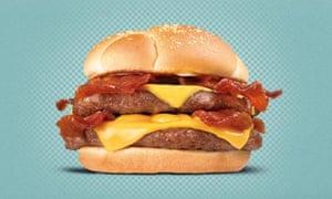 Checkers - Baconzilla