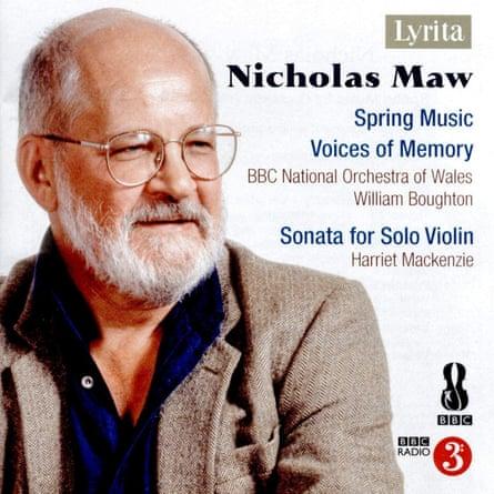 Nicholas Maw- Spring Music
