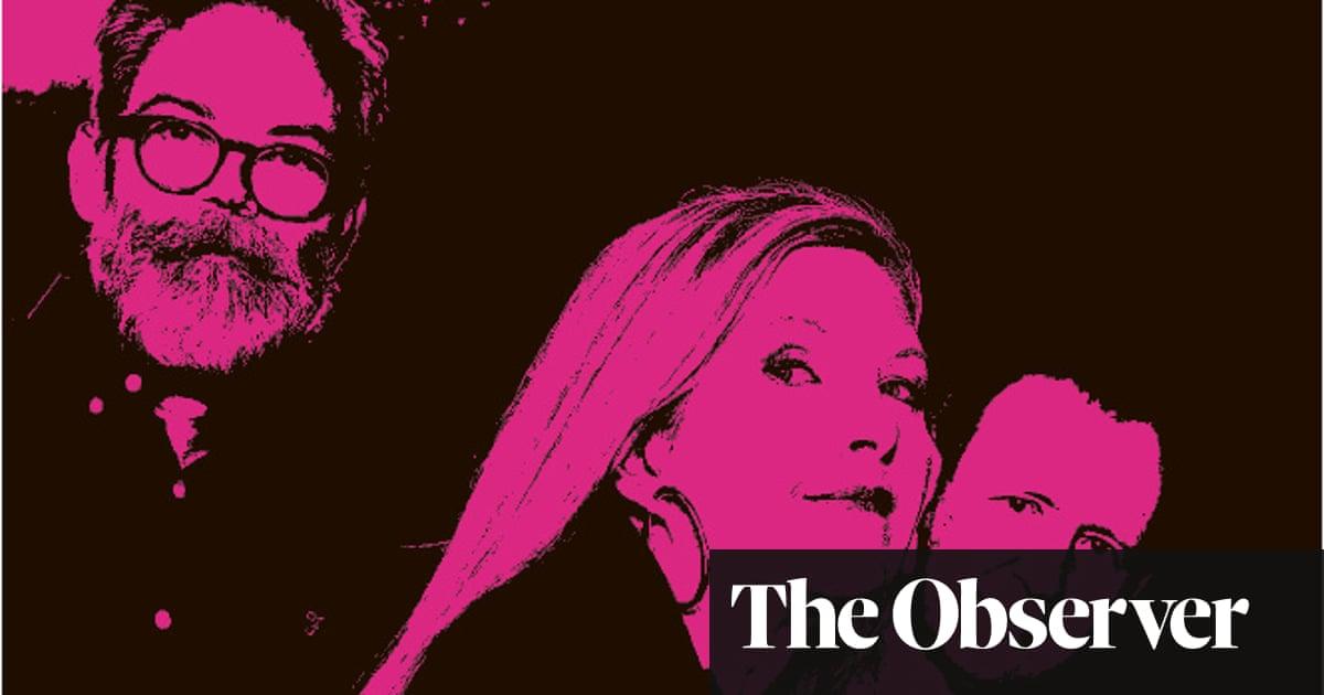 'The 90s seem like yesterday': Saint Etienne on 30 years as pop auteurs