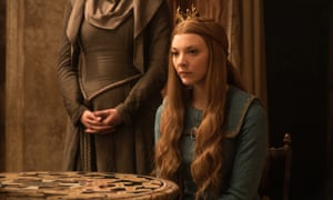 Margaery remains a consummate game player.