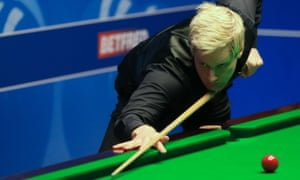 Former snooker world champion Neil Robertson has claimed an addiction to video games had an effect on his form and personal life