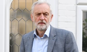 Jeremy Corbyn: 'The key to understanding him is to grasp his intellectual inferiority complex.'