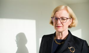 Amanda Spielman, head of Ofsted, said: 'Schools do not have the ability to counter the societal problems behind the rise in knife crime.'