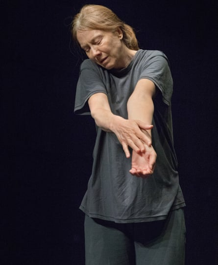 Dances for an Actress (Valérie Dréville), 2020.