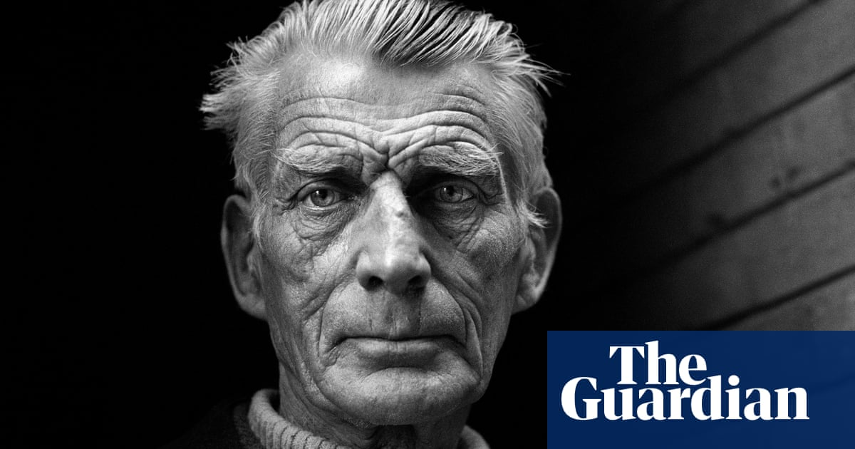 Samuel Beckett rejected as unsuitable for the Nobel prize in 1968