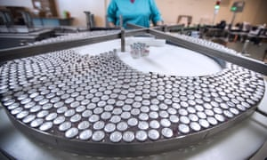 An explosion at an antibiotics factory in China reduced the supply so significantly doctors in the UK warned that patients were being put at risk from reliance on less suitable alternatives.