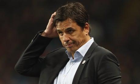Aston Villa quell Sunderland optimism and show size of Chris Coleman's task