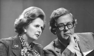 The plan commissioned by Margaret Thatcher and her chancellor, Sir Geoffrey Howe, included proposals to charge for state schooling.
