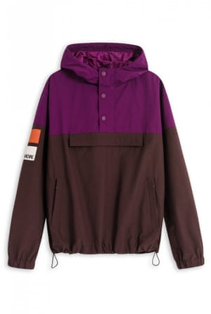 Cover up: 50 of the best men's jackets | Fashion | The Guardian