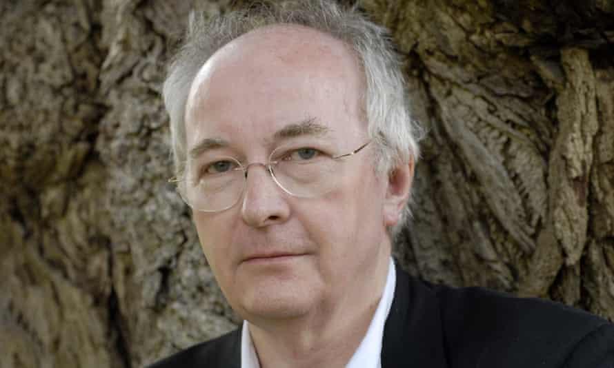 Philip Pullman.