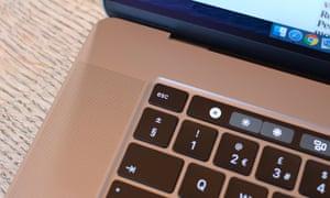 apple 16in macbook pro review