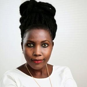 Ruth Nabembezi, founder of Ask Without Shame.